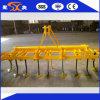 Cultivador agrícola de calidad superior/Rotavator/sierpe/equipo con el mejor precio
