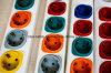 4 Veelvoudige Contactdoos van de Schakelaar van de Stop Schuko van PCs 16A230V 16A de Elektro Individuele voor Duitsland Europese Homeusage