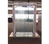 Новые энергосберегающие мягкие двери для холодильных установок
