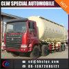 Sino 45mt 8X4 대량 시멘트 운반대 탱크 부피 시멘트 유조 트럭