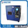 De Infrarode Textiel Vervende Machine op hoge temperatuur van het Laboratorium van de Machine (GT-D22)