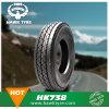 Radial-LKW-Reifen/Bus-Reifen/Radialreifen 11r22.5, 295/80r22.5 (HK738)
