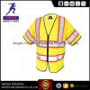 Produtos da segurança 2015 reflexiva elevados de vestuário, veste da segurança da reflexão da criança