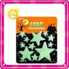 Jouets lumineux Noctilucent d'étoile de jouets de collants de mur d'enfants