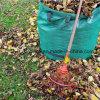 Fall-Blatt-Gras-Abfall-Abfall pp. spann Garten-Beutel