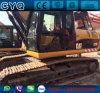 Chat utilisé initial 329d d'excavatrices de chat du Japon à vendre