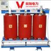De Transformator van de Deur van de Transformator van het Voltage van het droog-type uit