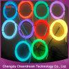1.4~5.0mm fil électro-luminescent de la lumière DEL de 10 couleurs