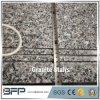 Etapas cinzentas baratas do granito de G623 Lara para a escada do exterior do granito
