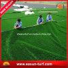 Het Kunstmatige Gras van het landschap voor het Gazon van de Tuin