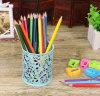 Support creux de crayon lecteur en métal de nouveaux produits