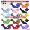Festa de anos tecida do casamento do presente da gravata do laço de seda (B8050)