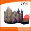 Neue Prinzessin Inflatable Castle für Vergnügungspark T2-604