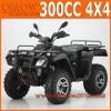 Preiswerte EPA 300cc 4X4 Straße zugelassenes ATV für Verkauf