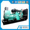 Верхний комплект генератора изготовления 500kw/625kVA тепловозный Yuchai Двигателем (YC6T780L-D20)