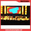 Pantalla de visualización de interior de alquiler de LED de Showcomplex P3