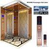 Elevatore residenziale elettrico dell'elevatore del passeggero della stanza della macchina