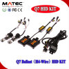 Vende por atacado C.A. Ballast magro Kit HID de 35W 55W, H4-3 8000k HID Kit Lighting
