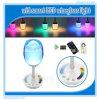 Luz de bulbo recarregável RGB do diodo emissor de luz do USB