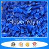 Farben-Trommel des Blau-/White/Mixed rangiert materielles HDPE aus