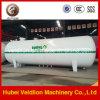tanque de armazenamento do LPG dos tanques de 25mt/25t/25ton Gaz para a planta de enchimento do LPG