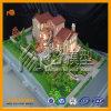 표시 Scal 모형의 단위체 별장 건물 모형 또는 별장 모형 또는 건물 모형 또는 부동산 모형 또는 건축에게 모형 만들거나 모든 종류