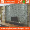 Papier peint décoratif moderne de panneau de mur