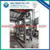 Máquina Manufacturer-CCM/Conticaster da planta da carcaça do lingote de aço