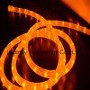 Corda personalizzata dell'indicatore luminoso di natale LED con Ce, RoHS