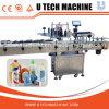 Máquina de etiquetado adhesiva automática de las ventas calientes