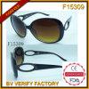 Nieuwe Zonnebril voor Vrouw met Vrije Steekproef (F15309)