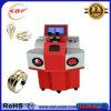 Máquina de soldadura de prata do ponto do laser de YAG 60With200W