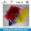 Correas coloreadas PVC respetuosas del medio ambiente suaves accesorias del bucle de la etiqueta del equipaje