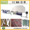 De Machine van het glas - CNC de Automatische Buigende Machine van de Staaf van het Verbindingsstuk van het Aluminium