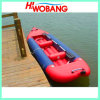Goma PVC Kayak, China Inflable Barco de Pesca