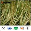 Césped artificial barato del balompié de China de la mejor calidad