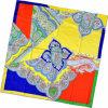 Шарф повелительницы Способа напечатанный Paisley квадратный Silk (HC1315-3)