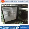 Mini frigorifero termoelettrico del Minibar dell'hotel del frigorifero della barra