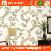 Vieux Surface Design Wallpaper pour Building Material