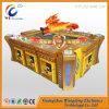 Incendio Kirin King di Teasures Fishing Game Machine con Luxury Cabinet