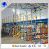 Sale를 위한 가벼운 Duty Storage Steel Platform&Mezzanine