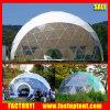 Tent van de Koepel van pvc van de Gebeurtenis van de Buis van het Staal van de manier de Geodetische voor Advedrtising