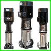 Pompe centrifughe a più stadi dell'acciaio inossidabile