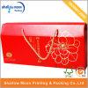 OEMの印刷カラーハンドメイドの波形の食品包装ボックス(AZ122911)