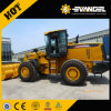 3.5m3 BucketのセリウムApproved XCMG Lw600k Wheel Loader