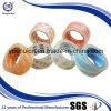 Bande en cristal adhésive d'emballage d'adhérence acrylique imperméable à l'eau