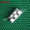 Часть CNC высокой точности верхнего качества подгонянная подвергая механической обработке