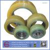 Gabelstapler-Polyurethan-Vollreifen PU-festes Reifen-Reichweite-LKW-Rad