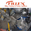 8, 000bph Carbonated Drink Filling Production Line