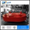 Ímã de levantamento industrial da forma oval para o caminhão de aço da sucata que segura MW61-200120L/1